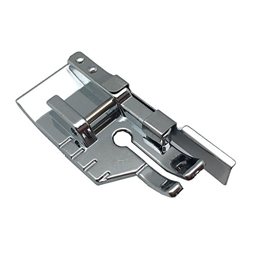 FQTANJU 1/4'' Quilting Patchwork Sewing Machine Presser Foot