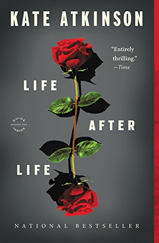 Life After Life: A Novel cover