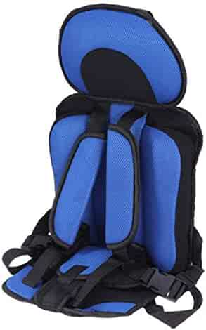 My Hope New Safety Baby Car Seat Blue Color Infant Child Baby Toddler Carrier Cushion 9 Months 5 Years