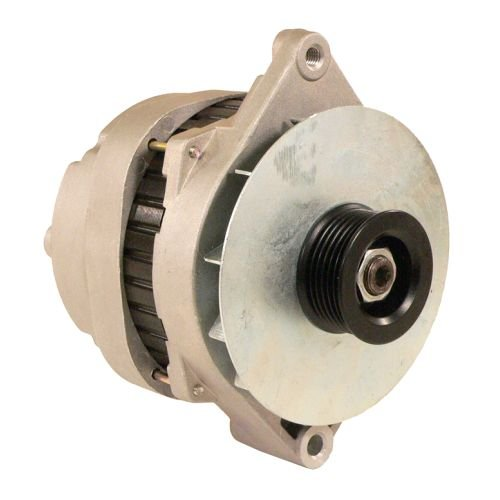 DB Electrical HO-8226-11-250 New Alternator For High Output 250 Amp 4.6L 4.6 Cadillac Deville, Concours 97 98 99 1997 1998 1999, Eldorado 97 98 99 00 01 02, Seville 97 1997 10464079 10464080 10464088