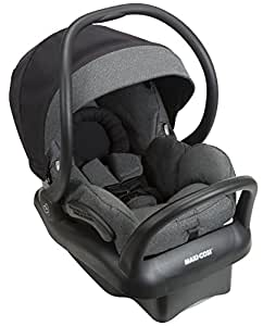 Maxi-Cosi Mico Max 30 Special Edition Infant Car Seat, Sparkling Grey