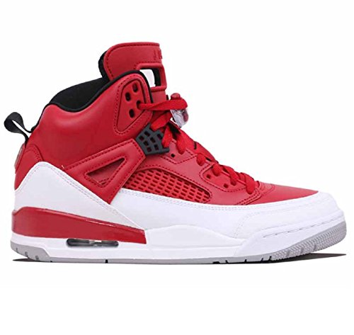 Nike Jordan Spizike Mens Fashion-Sneakers 315371-603_10 - Gym RED/Black-White-Wolf -