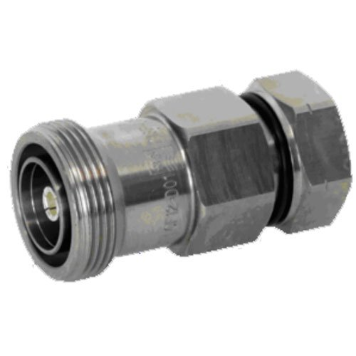 Male Compression Fit Cable Connector - 5