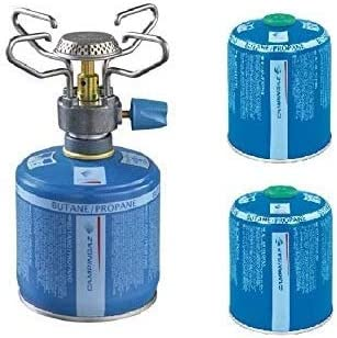ALTIGASI Hornillo de gas de camping Bleuet Micro Plus – Marca ...