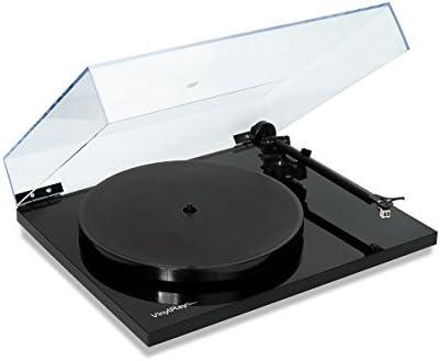 Flexson VinylPlay - Tocadiscos (Tocadiscos de tracción por Correa ...