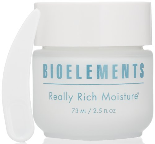 Bioelements Really Rich Moisture Ounce product image