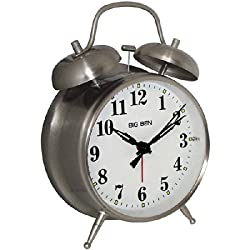 Westclox Big Ben Twin-Bell Alarm Clock Product Type: Clocks/Clock Radios