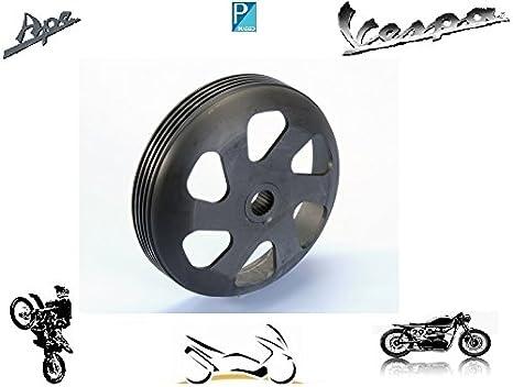 250.030 Campana Embrague Polini Honda SH 300 2006 2007 2008 2009 2010 2011 2012: Amazon.es: Coche y moto