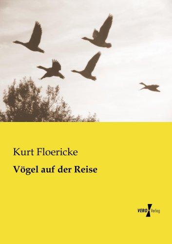 Vögel auf der Reise (German Edition)