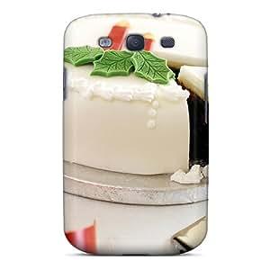 EDD Galaxy S3 Hard Case With Fashion Design/ SkZ6506DklM Phone Case