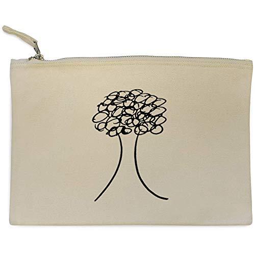 cl00016214 Case Embrague Azeeda De Accesorios Estilizado' 'árbol Bolso xgx1wqpB