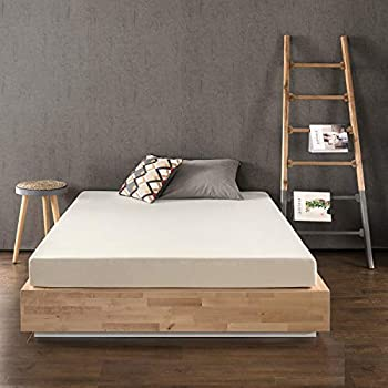 Amazon Com Modway Aveline 6 Quot Gel Infused Memory Foam Twin