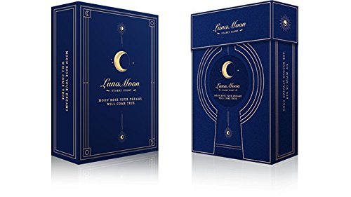 Limited Edition Luna Moon Deluxe Set by MTS (Image #1)