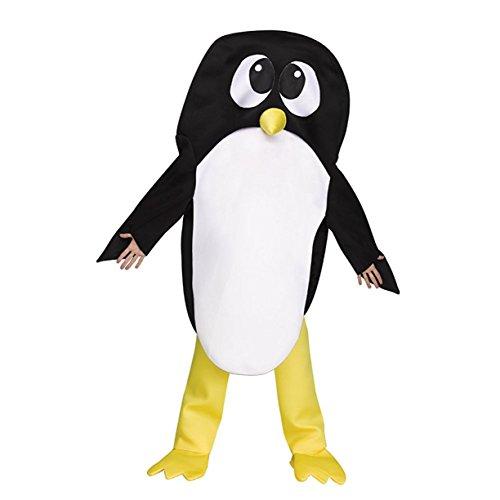 Adult Penguin Mascot Costume size Standard (Mascot Costumes)