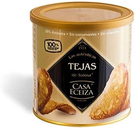 Tejas De Tolosa 150G: Amazon.es: Alimentación y bebidas