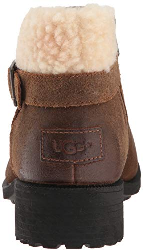 UGG Boot Fashion, Chipmunk, 7 M US