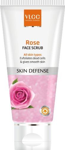Vlcc Face Scrub - 5