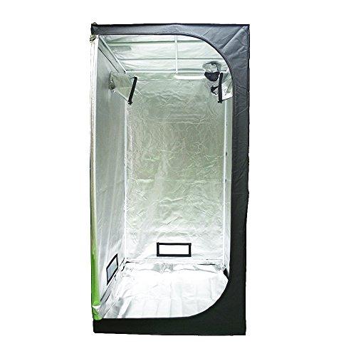 Growtent Garden Hydroponic Reflective Lightproof product image