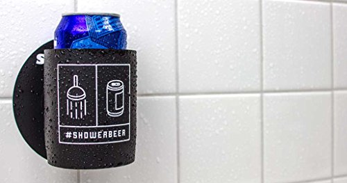 shower can holder - 2