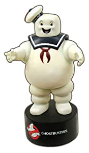Ghostbusters: Stay Puft Marshmallow Light-Up Estatua