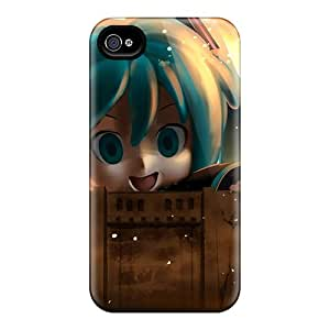 Ideal hladdy Case Cover For Iphone 6(hatsune Miku), Protective Stylish Case