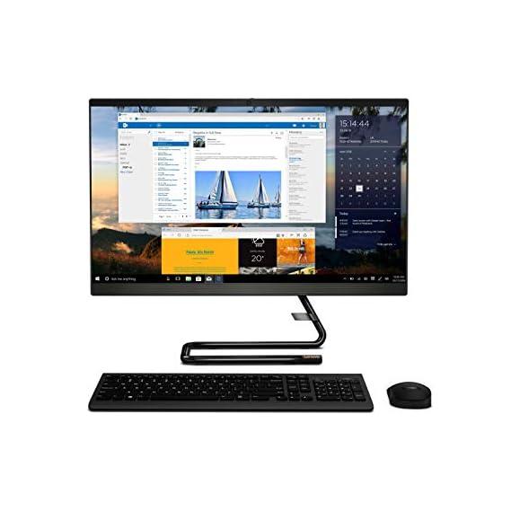 Dell Inspiron 3880 10th Gen Intel Core i3 Desktop (8GB RAM/1TB HDD/Windows 10/Ms Office 2019/WiFi, Bluetooth) (Desktop