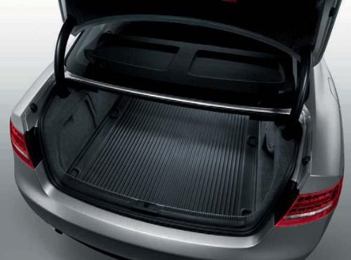 Audi Genuine 8T0061160 All-Weather Cargo Mat