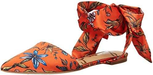 Sam Edelman Women's Brandie Pointed Toe Flat
