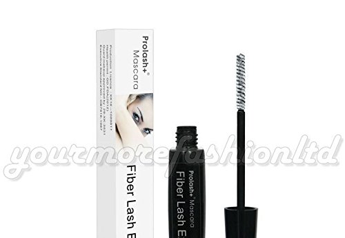 Prolash Mascara Fiber Lash Extender- Brush On Instand False Eyalashes by ProLash