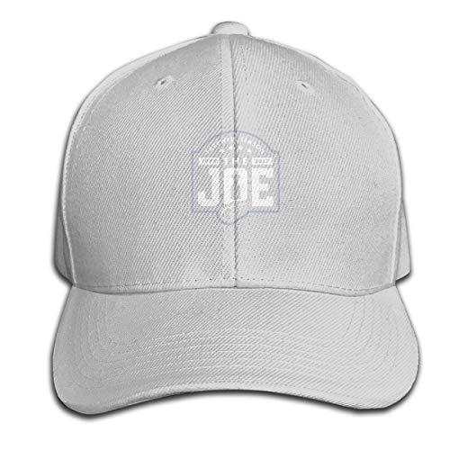 Adjustable Strapback Dad Baseball Cap Detroit-Red-Wing-Jimmy-Howard-Wallpaper-MVP Personalized Trucker Cap Snapback Hat Gray