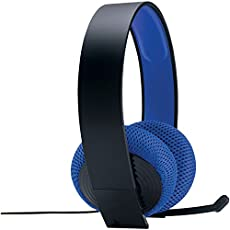 playstation silver wired stereo headset vs gold wireless stereo playstation silver wired stereo headset