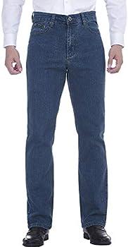 Harpia Carpenter Casual Classic 5-Pocket Straight Leg Men's Jeans