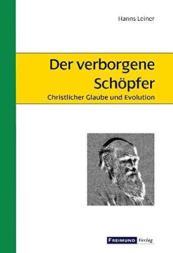 Der verborgene Schöpfer von Karl-Heinz Vanheiden