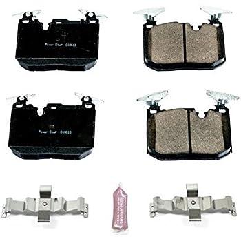 Power Stop Z23-1609 Z23 Evolution Sport Brake Pad