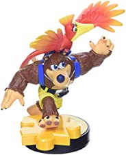 Nintendo amiibo Banjo & Kazooie - Super Smash Bros Series Multicolor Special LimitedNintendo Switch - Spec