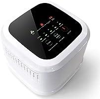空気清浄機 花粉 ホコリ除去 除菌 脱臭 15畳対応 空気清浄器 タイマー付き PM2.5 小型 自動モード イオン発生 静音 省エネ