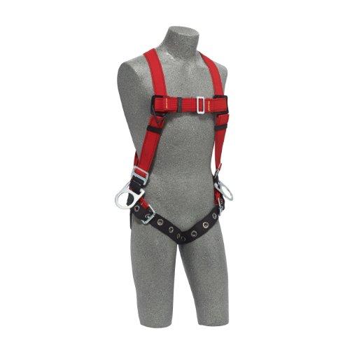 welder safety harness - 2