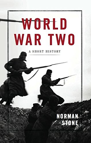world war two a short history - 1