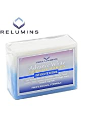 1 Relumins Advance Whitening Soap With Intensive Skin Repair & Stem Cell Therapy