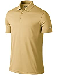 Men's Victory Solid Polo