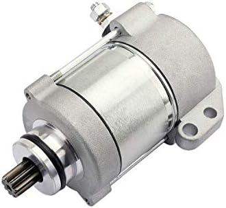 SSY-YU オートバイスターターモーター200 250 300 EXC-E EXC XcのXC-W 2008から2012 55140001100モータスタータ用 電動工具用