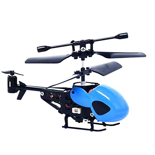 QS5012 Micro Helicopter Remote control aircraft mini anti-fall charging two channel Infrared Remote Control UAV