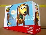 DISNEY/PIXAR TOY STORY SLINKY DOG LARGE BNIB by Unknown