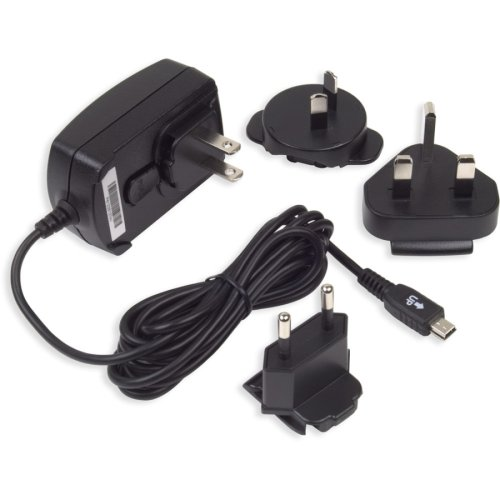 Blackberry 8330 Travel Charger - 5