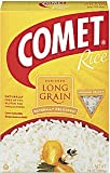 Comet Long Grain Rice 28 Oz (Pack of 4)