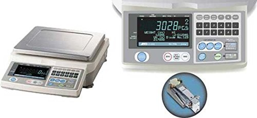 A&D FC-500i FCi Series Counting Scale -High Resolution
