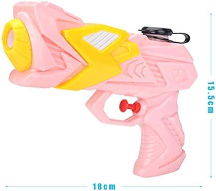 O-Kinee Pistolas de Agua, 2 Pack Chorro de Agua Squirt Gun, 250ML ...