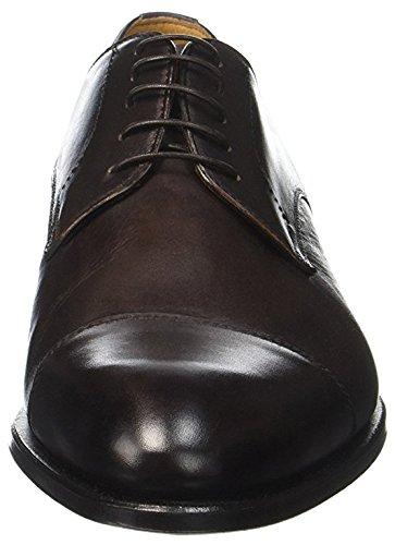 CAMPANILE Zapatos derby  Marrón EU 43
