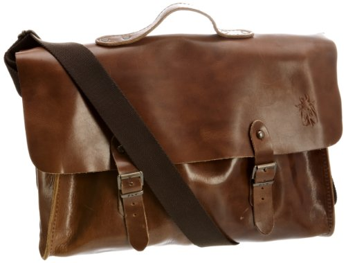 Fly Women's Al London Camel Satchel 14Zaqx