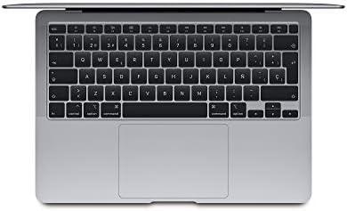 Nuevo Apple MacBook Air (de 13 Pulgadas, Intel Core i5 de Cuatro ...